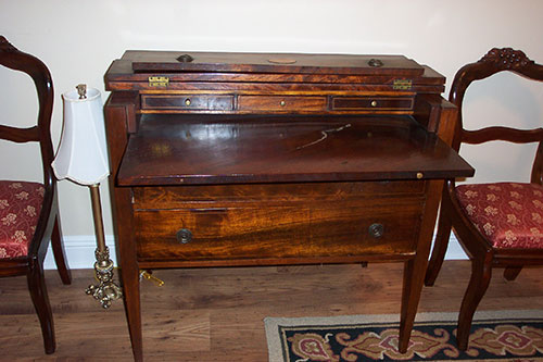 old-folding-writing-desk